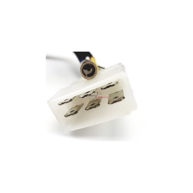 Régulateur pour alternateur Denso 100210-2600 / 100210-2750 / 121000-0830