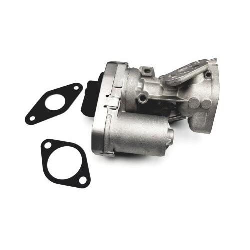 EGR valve replacing 9665752480 / 1618R5 / 1618HQ / LR006650