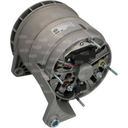 Alternator replacing 0120600579 / 0120689503 / 0120689506