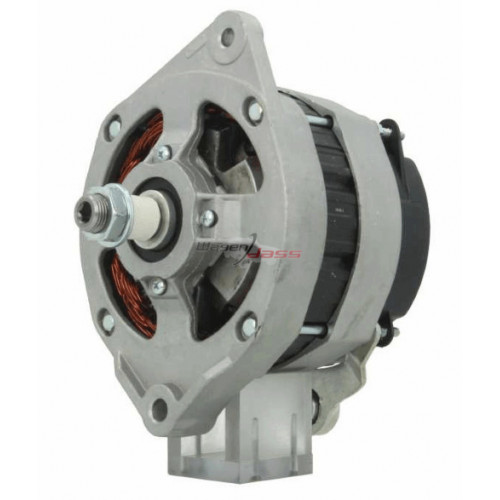 Alternator NEW replacing VALEO A14N115 / A14N115M / A14N177M / A14N196M