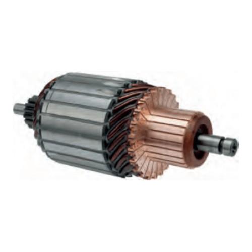 Armature for starter Bosch 0001110001 / 0001110002 / 0001110004 / 0001110007