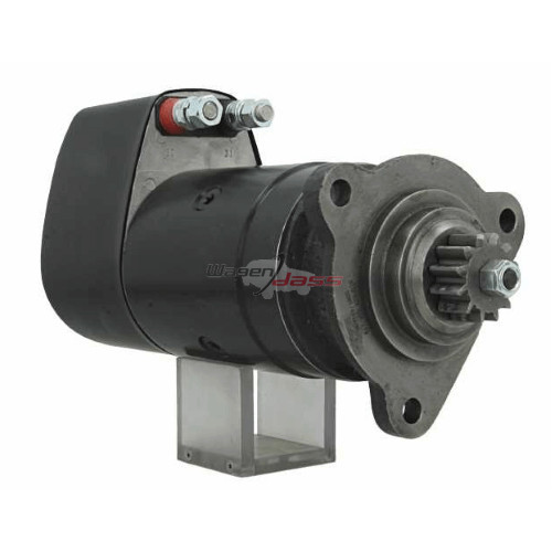 Starter replacing 19024180 / DRS8090 / AZK5456 / 8113165