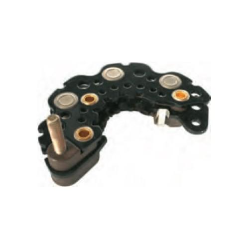 Pont de diode pour alternateur Delco 19020601 / Mercury Marine 862031 / 862031T