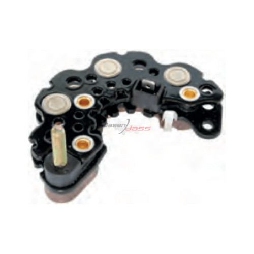 Rectifier for alternator DELCO REMY remy DELCO REMY 19020604 / 19020606 / 19020608 / 19020609