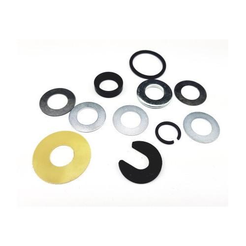 Jeu de pièces pour démarreur Bosch 0001354089 / 0001358020 / 0001358051