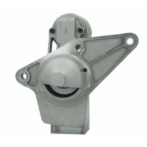 Anlasser ersetzt VALEO FS10e10 / NISSAN 23300-1007X / RENAULT 23300-0950R / 233001007X