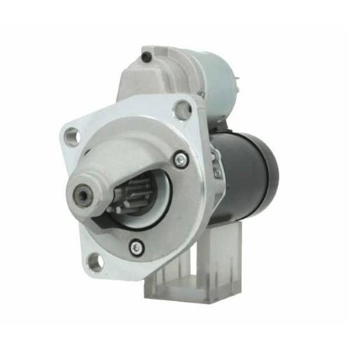 Anlasser ersetzt BOSCH 0001211515 / 0001211239 / 0001211237