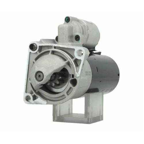 Anlasser ersetzt BOSCH 0001139005 / 0001139006 / FIAT 51810267