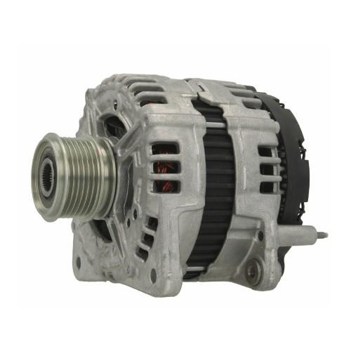 Alternator Bosch 0121715003 remplace 021903026G / 0986045350 / 0986081230