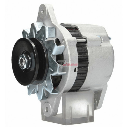 Alternator replacing HITACHI LR120-23 for BOBCAT / ISUZU