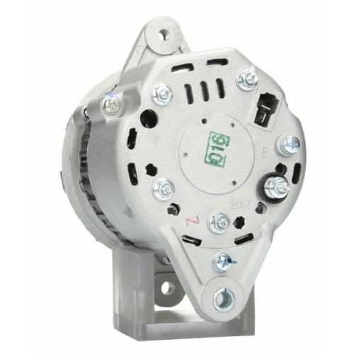 Lichtmaschine ersetzt HITACHI LR120-23 für BOBCAT / ISUZU