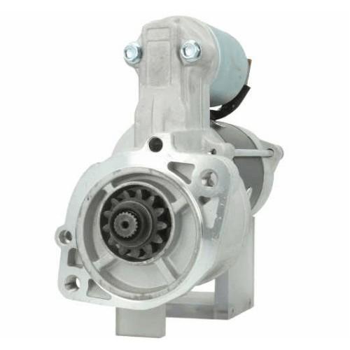 Anlasser ersetzt MITSUBISHI M002T60171 / M002T60172 / M002T61071