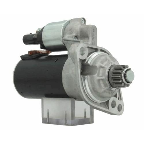 Anlasser ersetzt BOSCH 0001145002 / 0001145001 / 0001153007