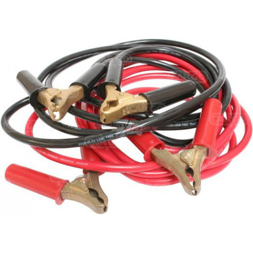 Booster cable set 240 amps