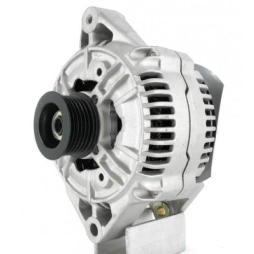 Alternator replacing VALEO SG7S025 / 2542689C / 2542689A