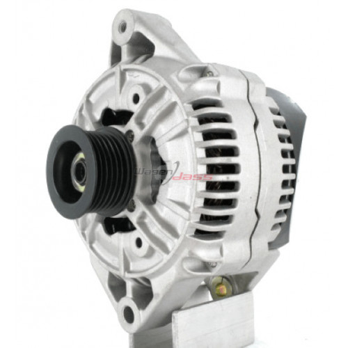 Lichtmaschine ersetzt VALEO SG7S025 / 2542689C / 2542689A