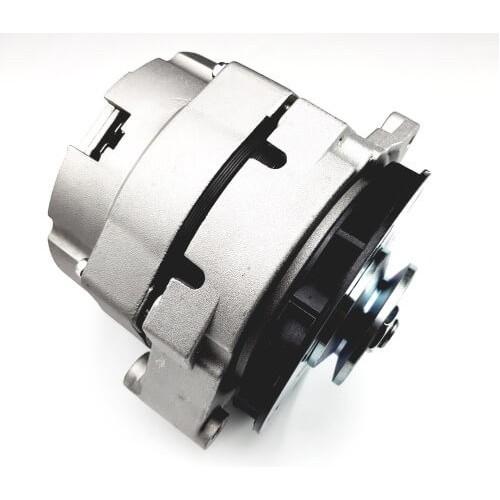 Alternator replacing DELCO REMY 1105678 / 1105677 / 1101806 / 10497145
