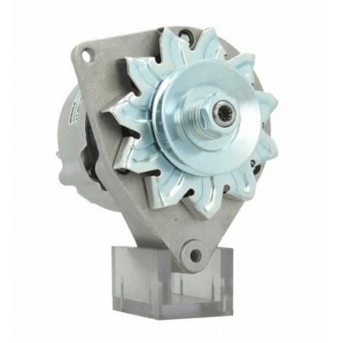 Alternator Iskra / Mahle MG124 / MG528 / AAG1301 / AAG1311 / AAG1328 / AAG132S / AAG1362