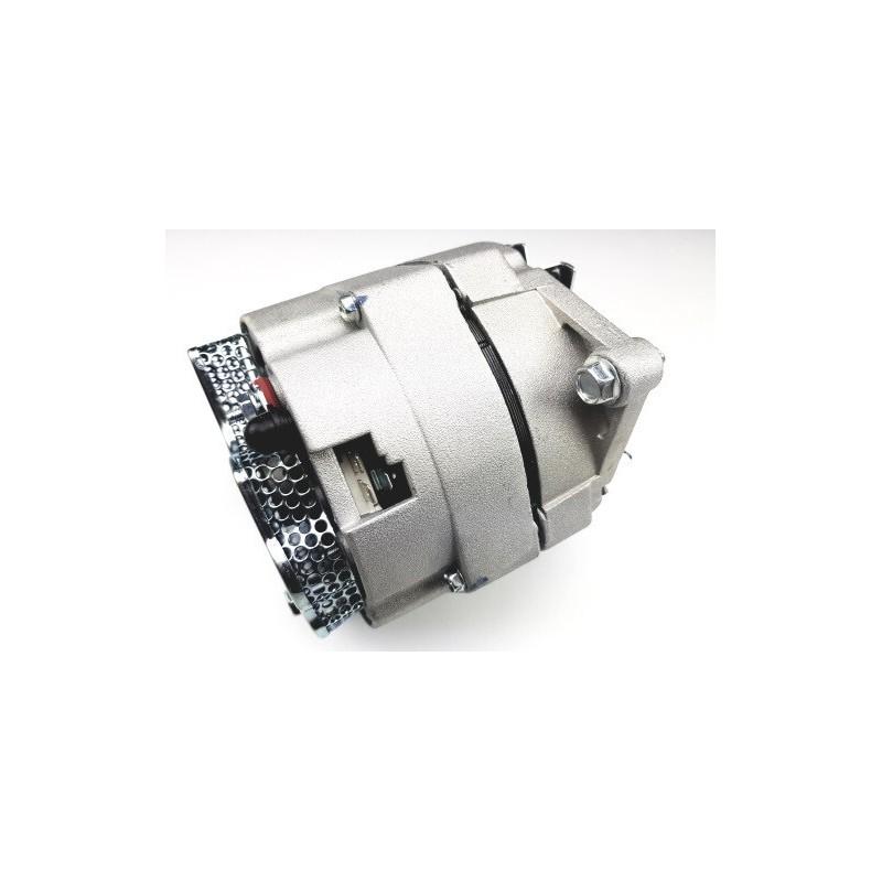 Alternator replacing 1100170 / 1100493 / 1102361 / 1102914 / 1102920 / 1102921