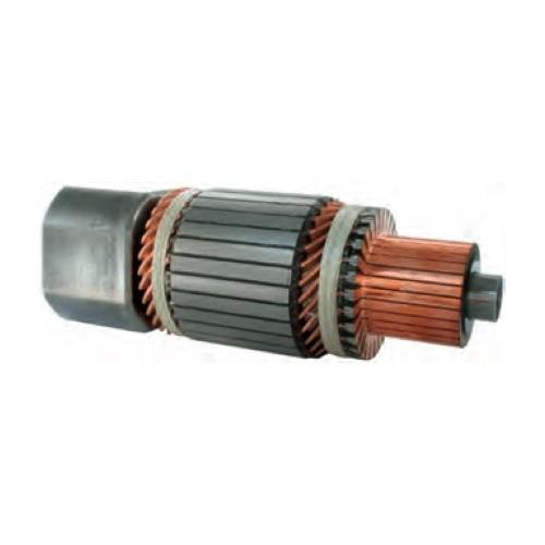 Armature for starter Bosch 0001414001 / 0001414002 / 0001414003 / 0001414004