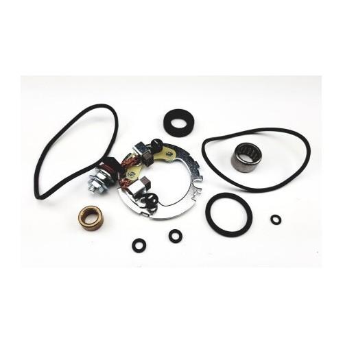 Reparatursatz für anlasser Honda 31200-MBW-611 / Kawasaki 21163-1266 / Suzuki 31100-19F00