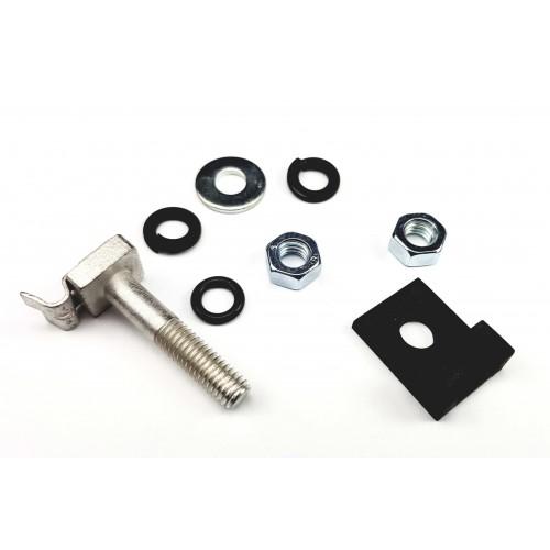 Reparatursatz für anlasser Bosch 0001410015 / 0001410016 / 0001410017 / 0001410018