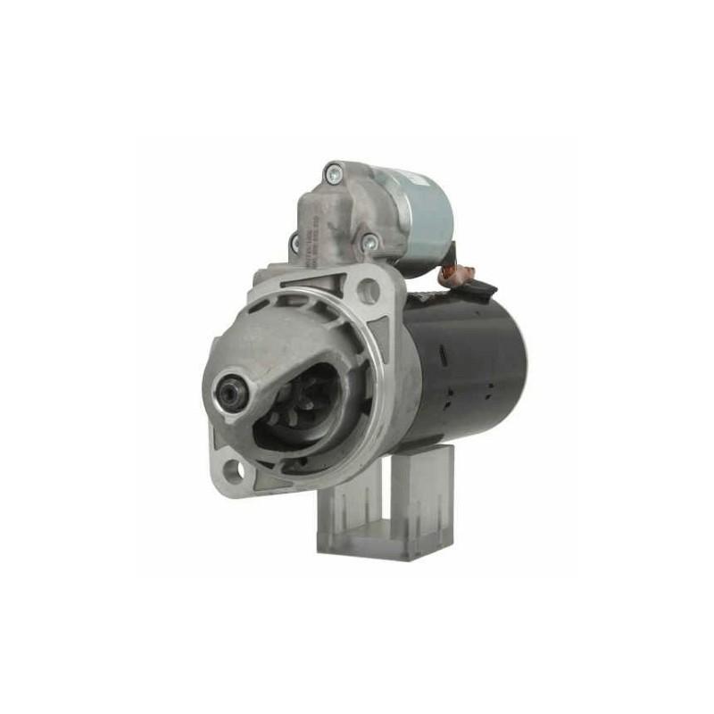 Démarreur remplace Bosch 0001218161 / 0001109031