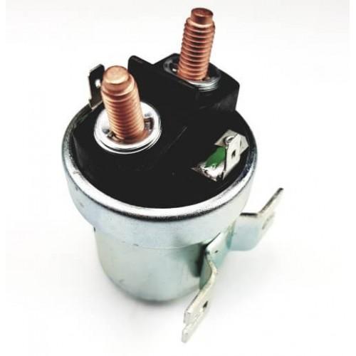 Contacteur / Solénoïde pour démarreur Bosch 0001108078 / 0001108079 / 0333006004