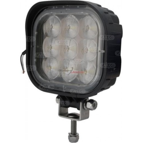 LED Arbeitsscheinwerfer 20 W