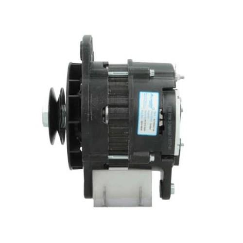 Alternator PRESTOLITE 90A 66021590 / 66021590M replacing NAB9000