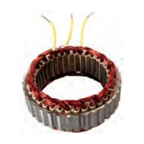 Ständerwicklung für lichtmaschine Valéo 2541490 / 2541859 / A13N133 / A13N159