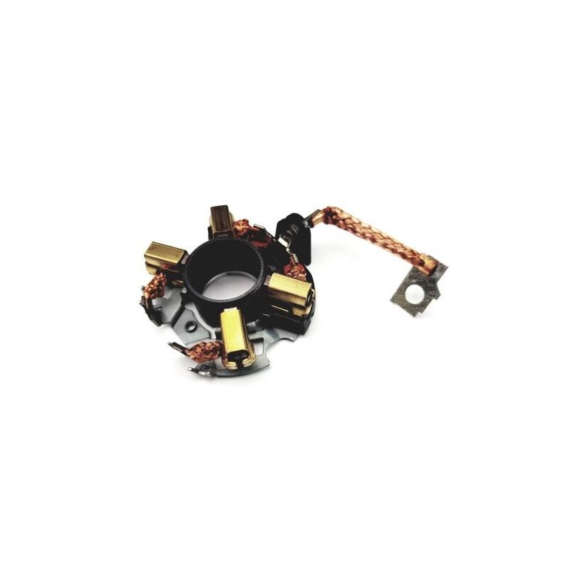 Kohlenhalter für anlasser BOSCH 0001109011 / 0001110001 / 0001110002