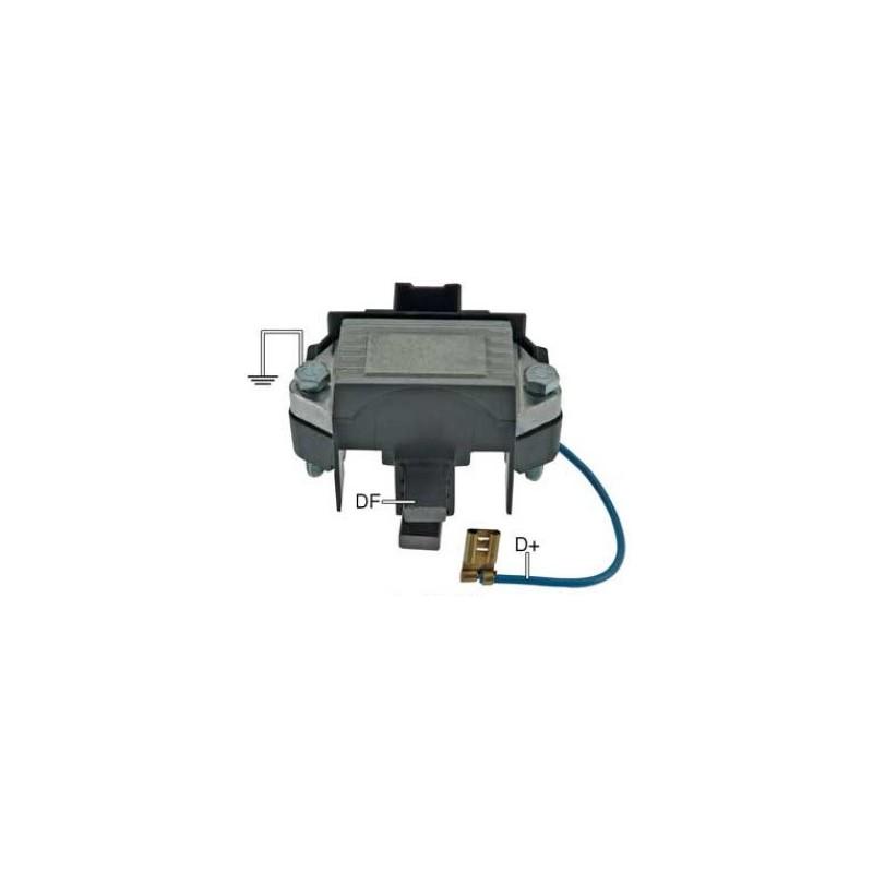 Regulator for alternator a13n229t / a13n22t / a13n11 / a13n140t / a13n174