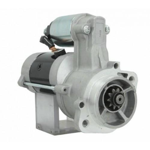 Démarreur remplace valéo TM000A23601 / 1250128 pour Hyundai / KIA