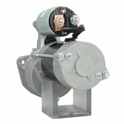 Starter replacing VALEO TM000A23601 / 1250128 for HYUNDAI / KIA