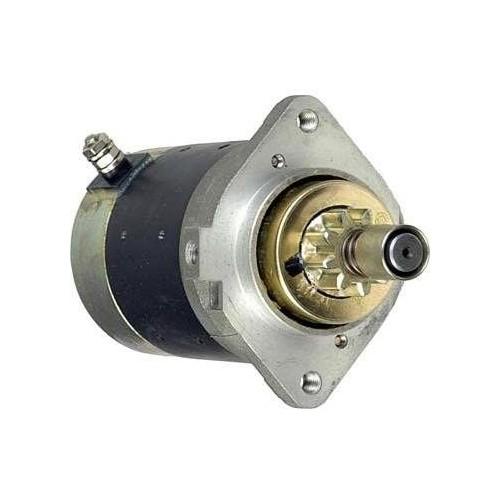 Starter replacing S114-415 / 353-76010-04 / 353-76010-4M / FM5900 / S114-571