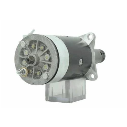 Starter replacing LRS100 / 25142A / 25148E / 70AB11001AA / 71AB11001AA