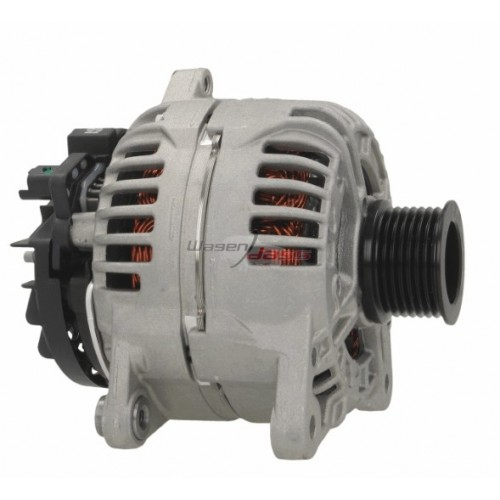 Alternator Bosch 0124525533 replacing 0986046260 / 8200190721 / 8200660035