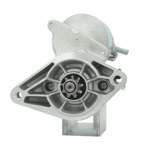 Starter replacing DENSO 228000-1710 / 228000-0311 / 128000-8500