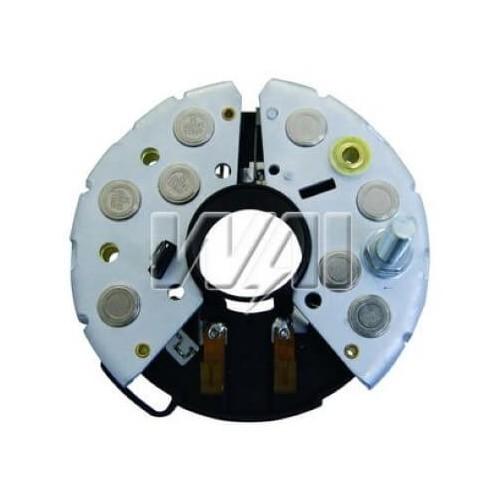 Rectifier for alternator Iskra / Mahle 11.204.136 / 11.204.685 / 11.204.716 / 11.204.779