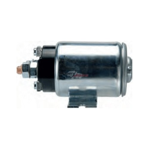 Solenoid for starter BOSCH 0333009004