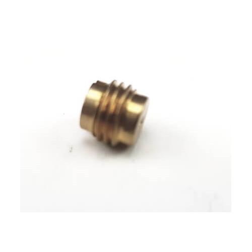 Gicleur d'air pour carburateur weber calibre 180