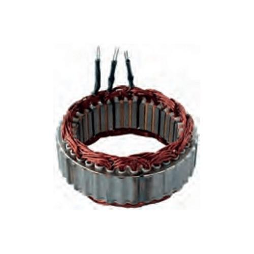 Ständerwicklung für lichtmaschine Valéo 2518044 / 2518046 / 2541116 / 2541118