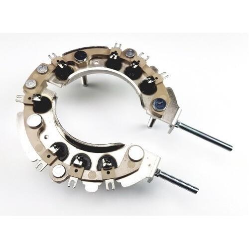 Pont de diode pour alternateur Denso 100211-1721 / 100211-2750 / 100213-0230