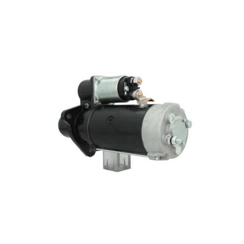 Démarreur remplace Bosch 0001371004 pour Scania