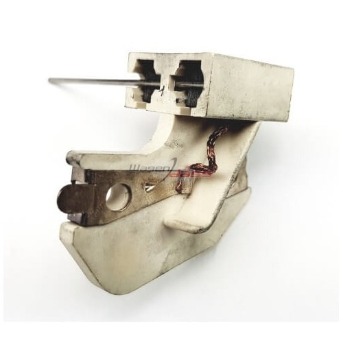 Brush holder for alternator DELCO REMY 3472023 / 3472024 / 3472026 / 3472027