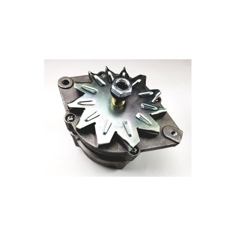 Alternator replacing A186125 / A187873 / AR186125 / 3604480RX / 3675270NW