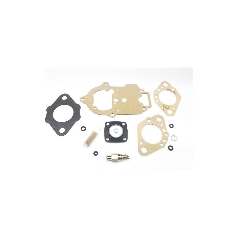 Service Kit for carburettor Weber 32 ICEV 28/250 for Fiat Panda