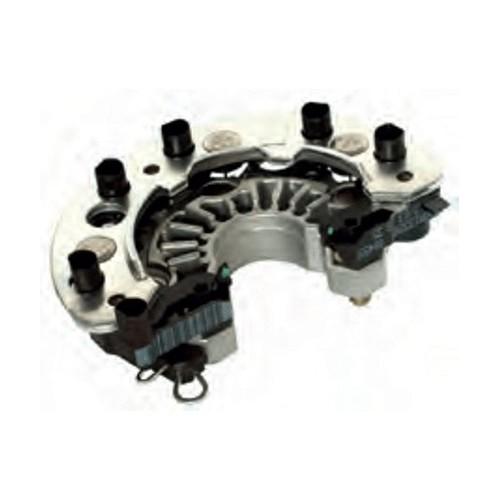 Rectifier for alternator Bosch 0124525034 / 0124525035 / 0124525063