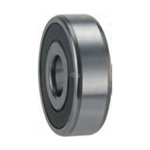 Ball bearing 15x46x14 mm for alternator DENSO 100213-2530 / 100211-3910 / 100211-3930